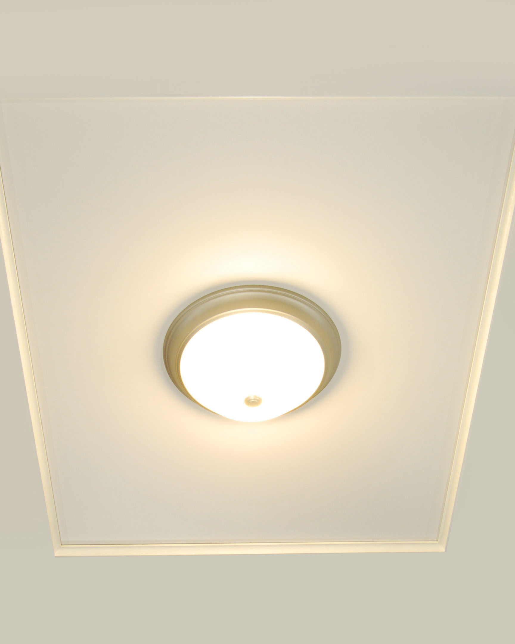 Ceilings And Lighting
